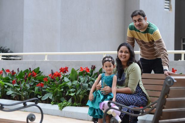 Sarath G. and Harika